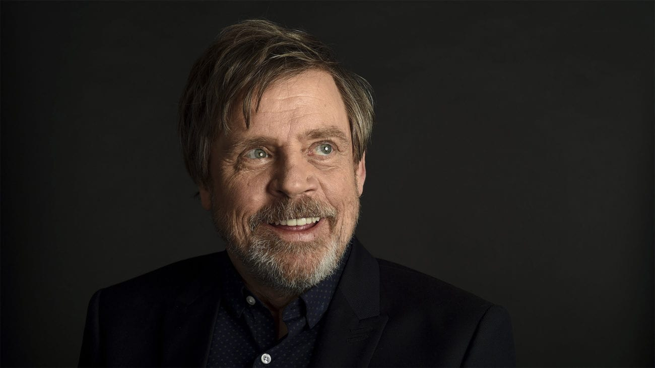Here are ten of the biggest live-action stars who also kill it voicing cartoon characters, from Mark Hamill to Will Arnett.