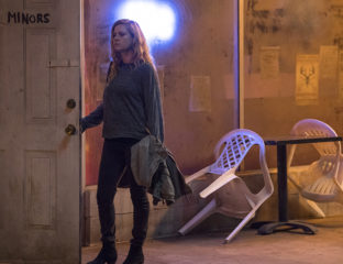 'Sharp Objects' is riddled with overdone tropes and poor characterization with a meandering tired-ass mystery at the heart of it.