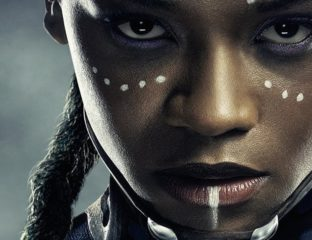 As Marvel fans wait for 'Black Widow', we take a look at fierce superheroines of the MCU who deserve their own movies, like Letitia Wright as Shuri.