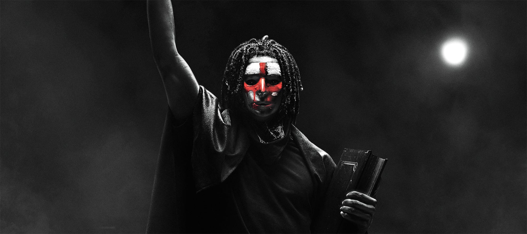 'The Purge' films might exploit sociopolitical issues – but like it or not, 'The Purge' movies are shaping up to be the defining franchise of the decade.
