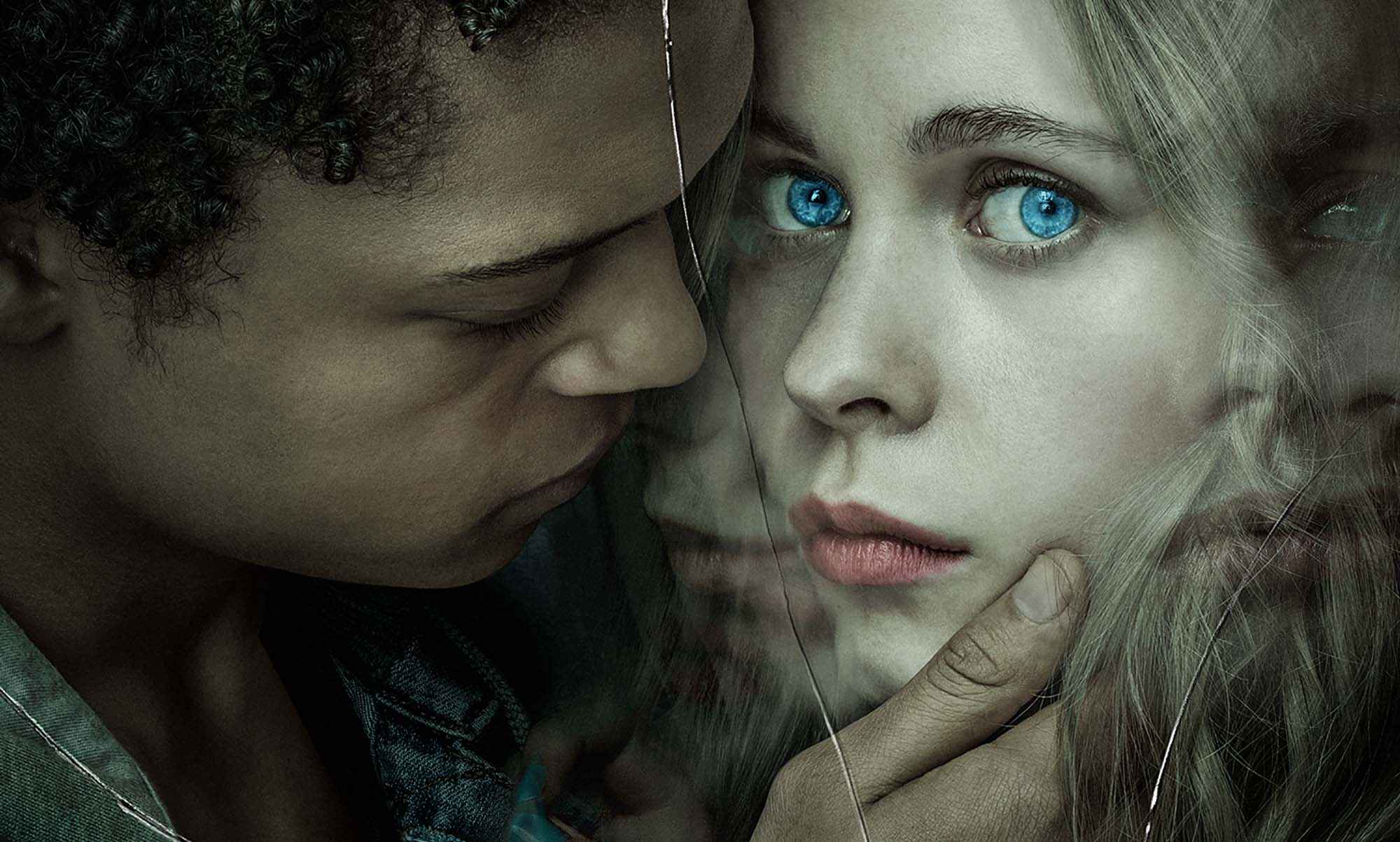 In 'The Innocents' teenagers run away from their families to be together – but they're derailed by an extraordinary discovery: one's ability to shape-shift.