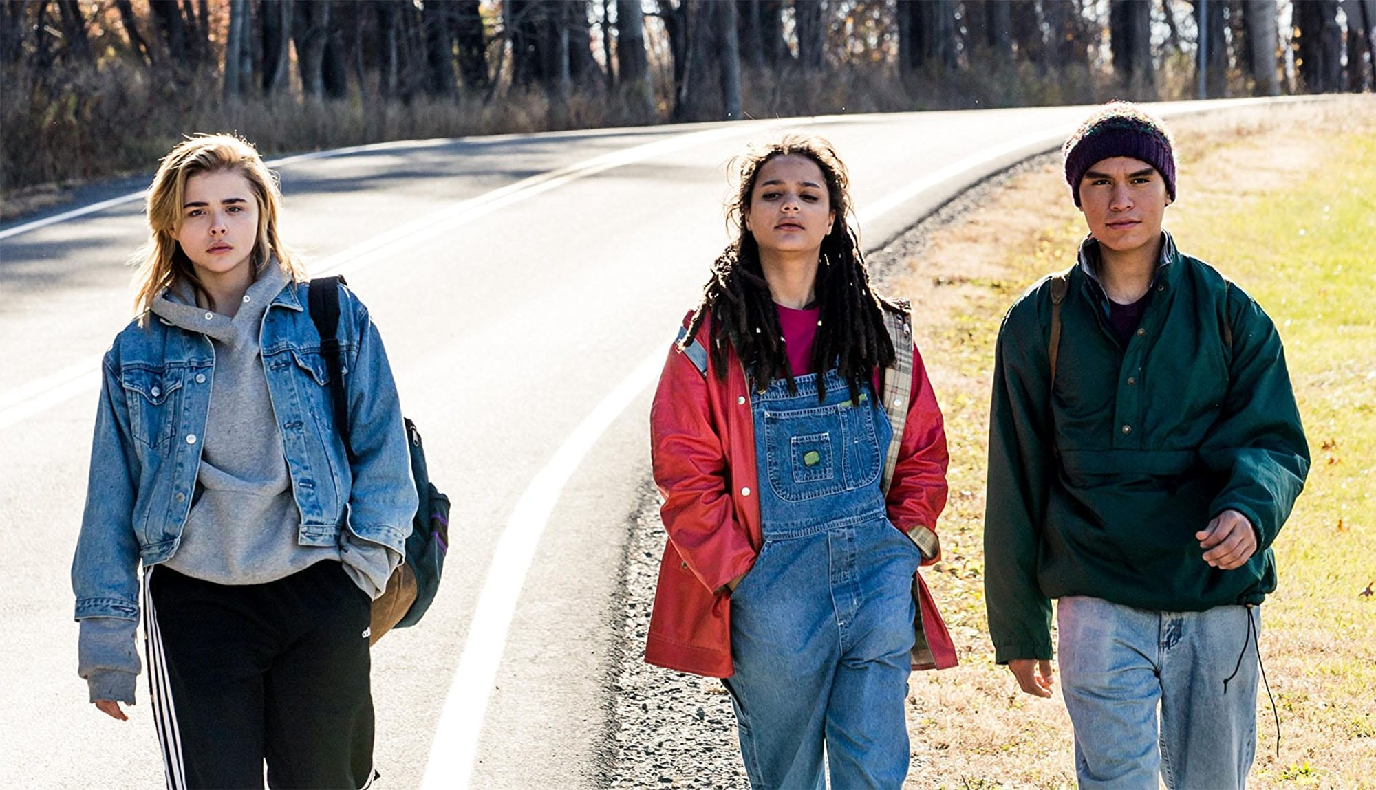 'The Miseducation of Cameron Post' follows a girl sent to a gay conversion therapy center after getting caught with another girl on prom night.