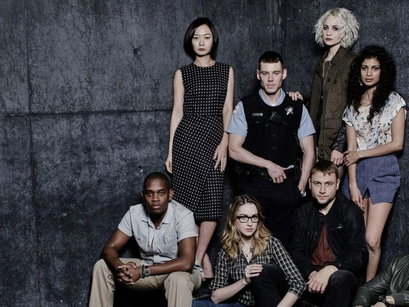 'Sense8' was a beloved series before it was canceled. Here's why fans of the sci-fi drama deserve closure.