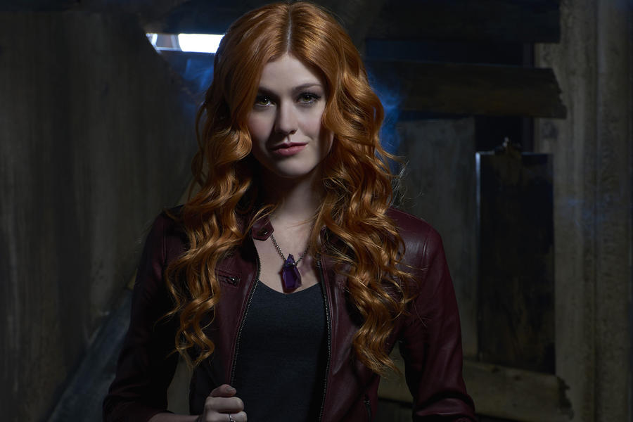 We're taking a look back at some of the most feminist moments from 'Shadowhunters' so far, from Clary (Katherine McNamara), Maia, Izzy, and more.