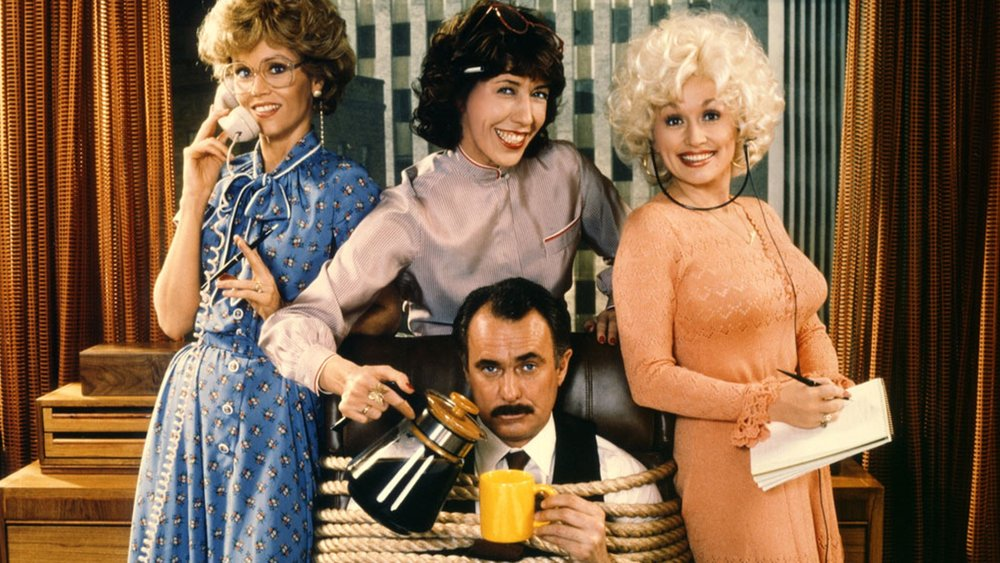 '9 to 5' may not be as groundbreaking as it was when it was released, but the film still has relevant feminist themes.