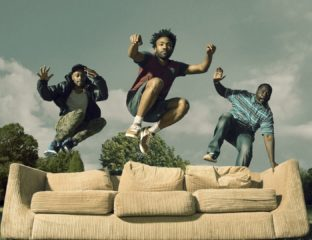 There are a few shows we're rallying behind for the Emmys, but one in particular we're still unpacking and utterly obsessed with: 'Atlanta'.