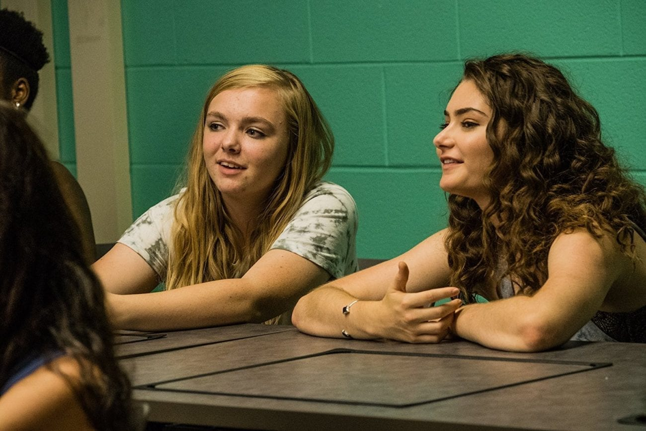Sundance hit 'Eighth Grade' is an honest, empathetic, and utterly charming story of a girl discovering who she is as an individual.