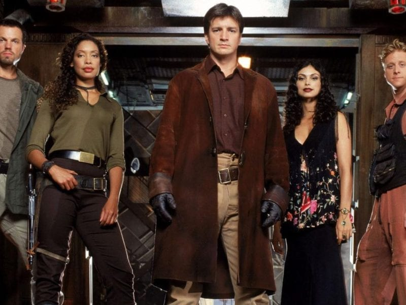 'Firefly' is a beloved show. Revisit the show's colorful cast and find out whether they would ever be interested in a reboot.