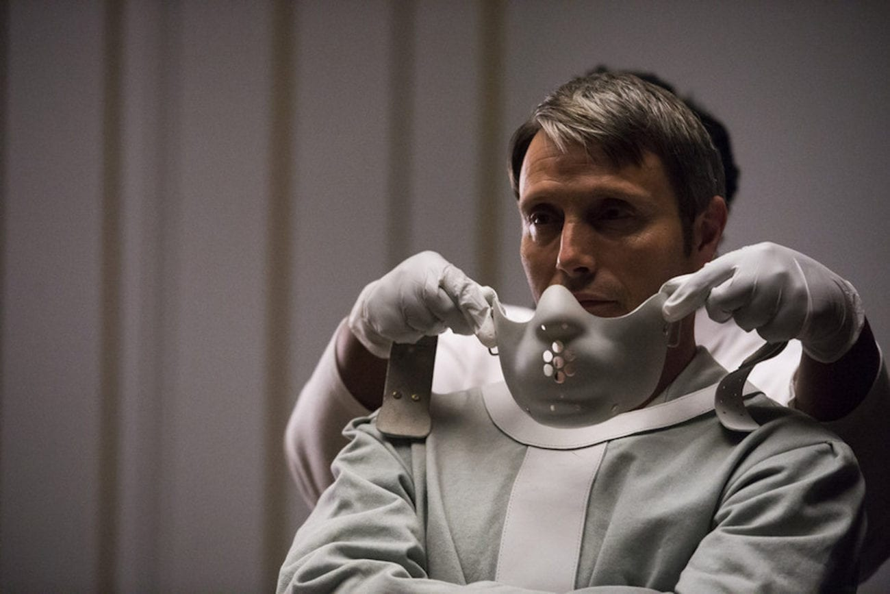 After three beautiful, savage, and wickedly horny seasons of gourmet cannibalistic delights with Mads Mikkelsen, 'Hannibal' was cancelled by NBC in 2015.