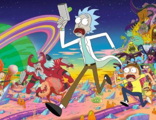 While we wait for 'Rick and Morty' S4, we're going over our fave Interdimensional Cable spots in a ferocious fever to suck up all the hype possible.