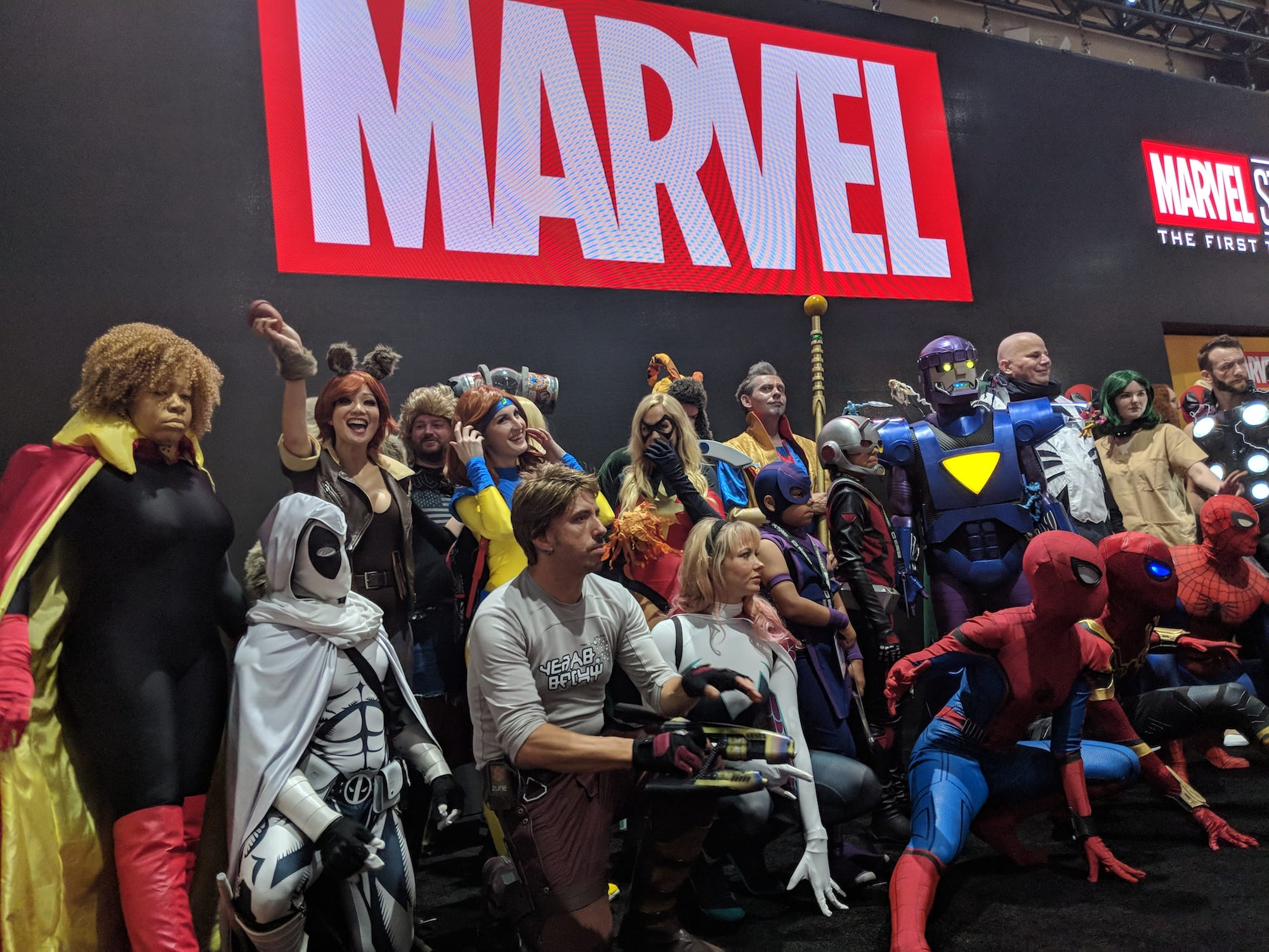 The San Diego Comic-Con is gone for another year, but we're basking in its multi-genre glory. Our trip to the event as an SDCC cosplayer was memorable.