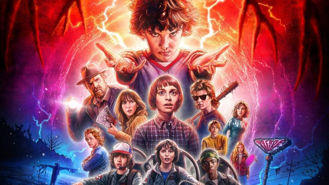 The Duffer Bros. upped their game the second time around with 'Stranger Things'. Here are all the reasons we think S2 was better than the first.