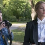 'A Simple Favor' follows mommy blogger Stephanie, who seeks to uncover the truth behind her best friend Emily's sudden disappearance from their small town.