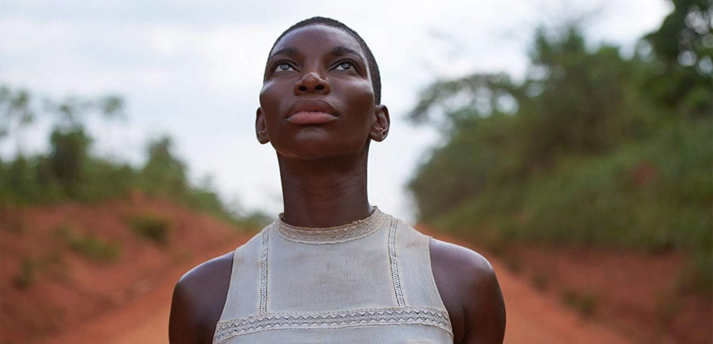 'Black Earth Rising' is a new international thriller about the prosecution of international war crimes and the West's relationship with contemporary Africa.