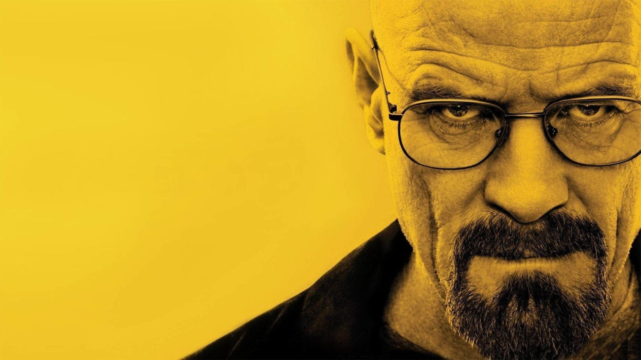 During 'Breaking Bad''s original reign, the internet was full of crazy fan theories. Here are five of our favorite crazy Breaking Bad fan theories.