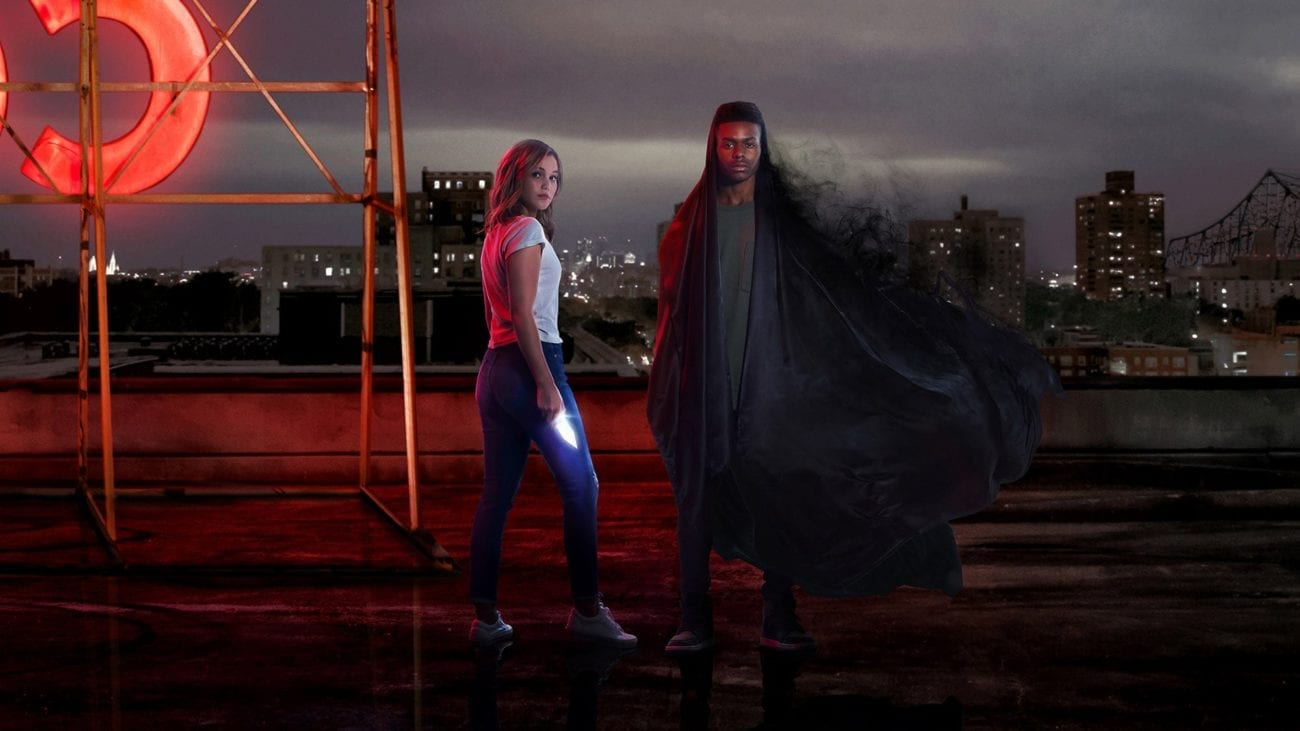 'Runaways' S2 and 'Cloak & Dagger' are out and likely to be renewed for S3, so fans got excited about a potential crossover in upcoming seasons.