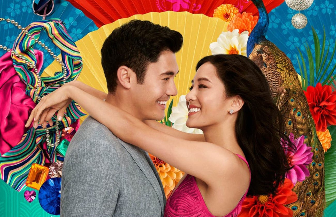 'Crazy Rich Asians' brought the internet gleaming reviews and excited social media posts from viewers who watched and loved the film.