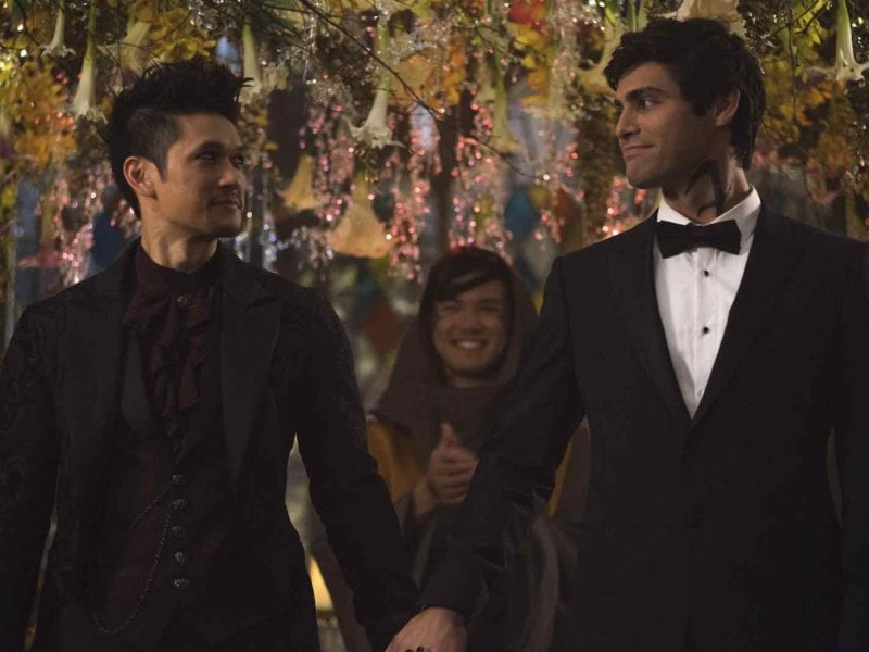 """'Shadowhunters""""s LGBTQI representation is unrivaled by most of the TV shows today, something that many could learn from."""