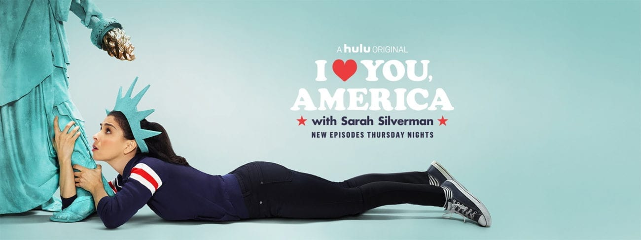 Here are ten unscripted TV shows set for release in the not-too-distant future to get hyped about, from 'I Love You, America' to 'Dancing Queen'.
