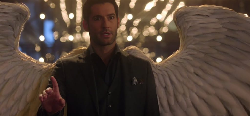 'Lucifer' was Netflix's most-watched show for nearly a month. What do Lucifans have to say about #SaveLucifer? Let's see why they want in a season 6.