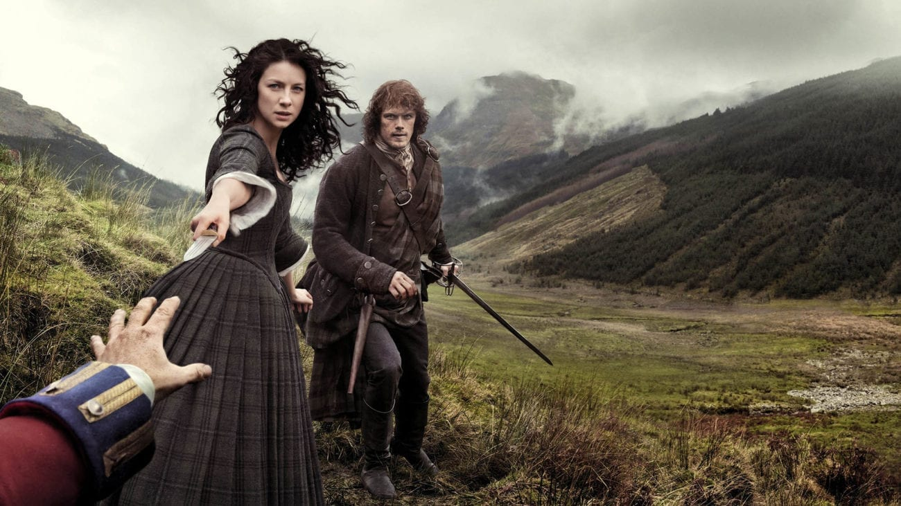 Pour yourself a dram and raise a toast in celebration of the fourth season of 'Outlander'. Here's everything we know about S4 so far. Time to board the hype train (but beware – spoilers ahead).