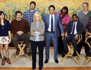 Only a handful of old TV shows get us excited at the prospect of a reunion. But 'Parks and Recreation' is most certainly one of those shows.