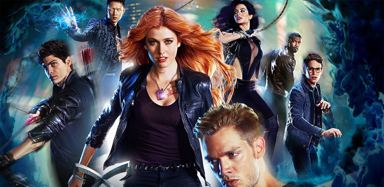 'Shadowhunters' will always have a place in our hearts. Revisit the show's diverse cast and iconic moments.