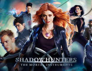 Freeform isn't a villain, but it certainly has the potential to be a good guy and do the right thing in saving 'Shadowhunters'.