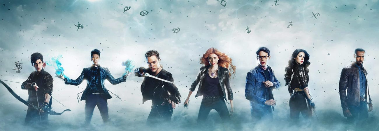 Here's what 'Shadowhunters' means to the ShadowFam. We hope there's a network out there willing to listen and to save for the following reasons.
