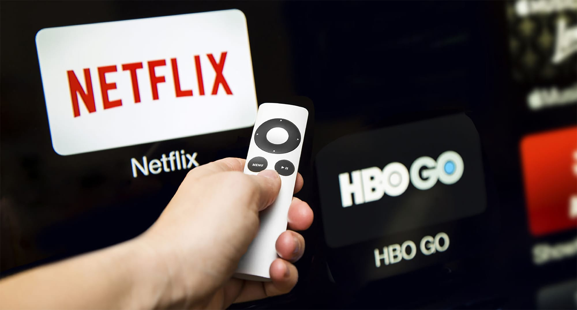How to sell your movie to a streaming service - Film Daily