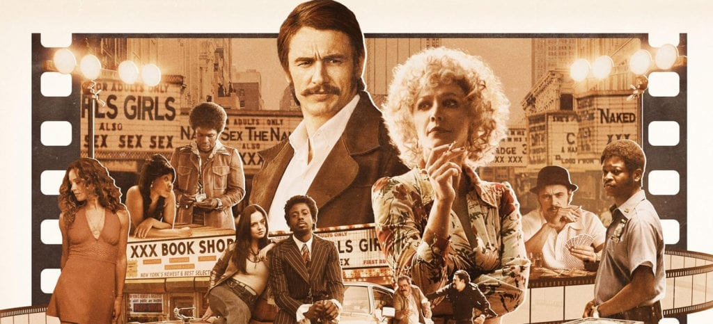 If we're all being perfectly honest, it's felt like forever that we've been waiting for S2 of HBO's porn industry drama 'The Deuce' to arrive. Thankfully, we finally have a date for it: The show will return on September 9 at 9pm.