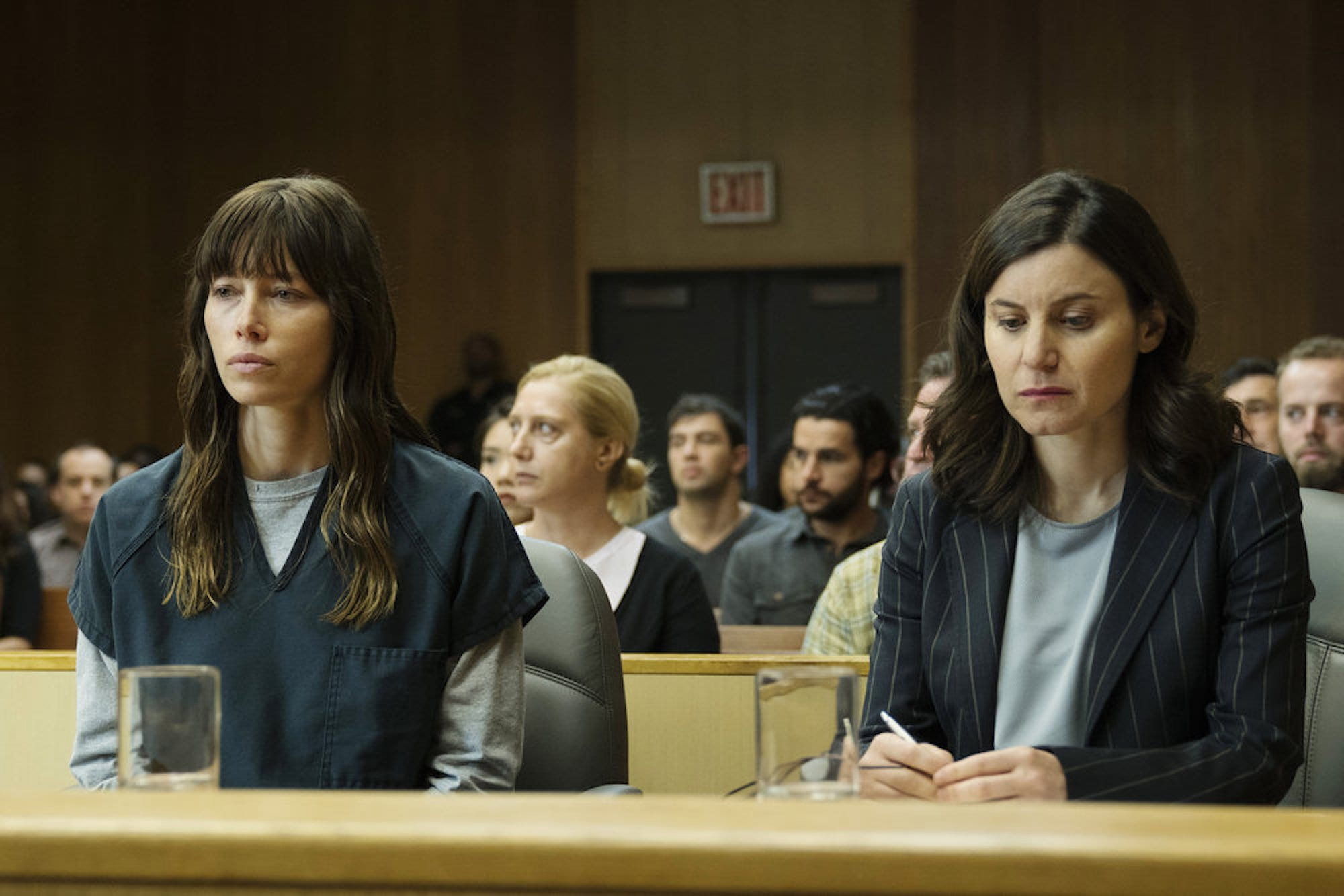 If you haven't checked out USA's 'The Sinner' yet, pause whatever you're enjoying to indulge in the crime mystery ASAP. Here's why.