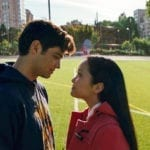 Netflix's 'To All the Boys I've Loved Before''s narrative, romcom tropes, and art direction are all genuinely reflective of the 90s golden age of the genre.