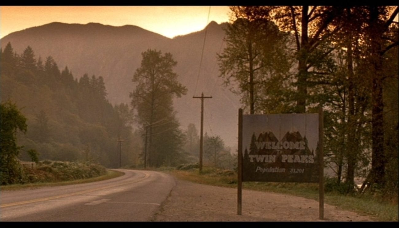 'Twin Peaks' was canceled despite the efforts of its cast. Here are the ways in which networks haven't changed.