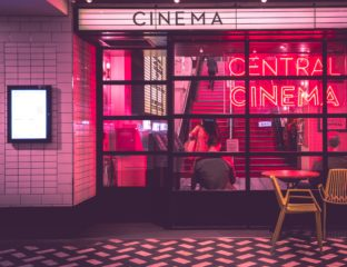 Film Daily's comprehensive roundup of October film festivals continues with volume 2.