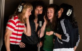 Queen fan in search of a watchable portrayal? 'Bohemian Rhapsody' might just be the love of your life. At least for a couple of weeks, anyway.
