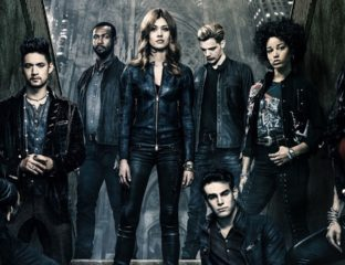 'Shadowhunters' is back and the Shadowfam is ready for more. Here's quick recap of where we left off with Harry Shum Jr. and the rest.