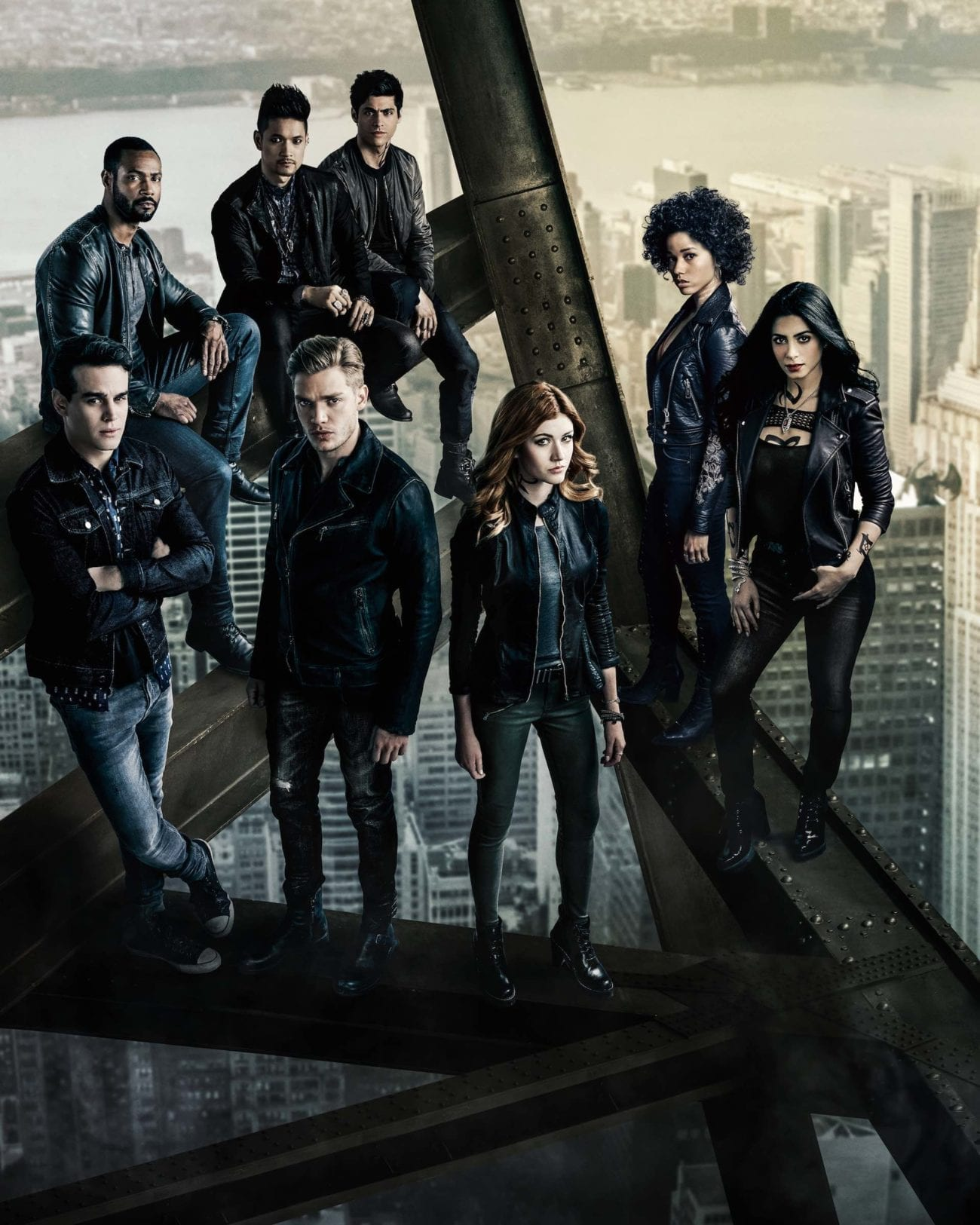 We've been talking a lot about why 'Shadowhunters' deserves to continue. Want to #SaveShadowhunters? Let's make it happen, Shadowfam – here's how.