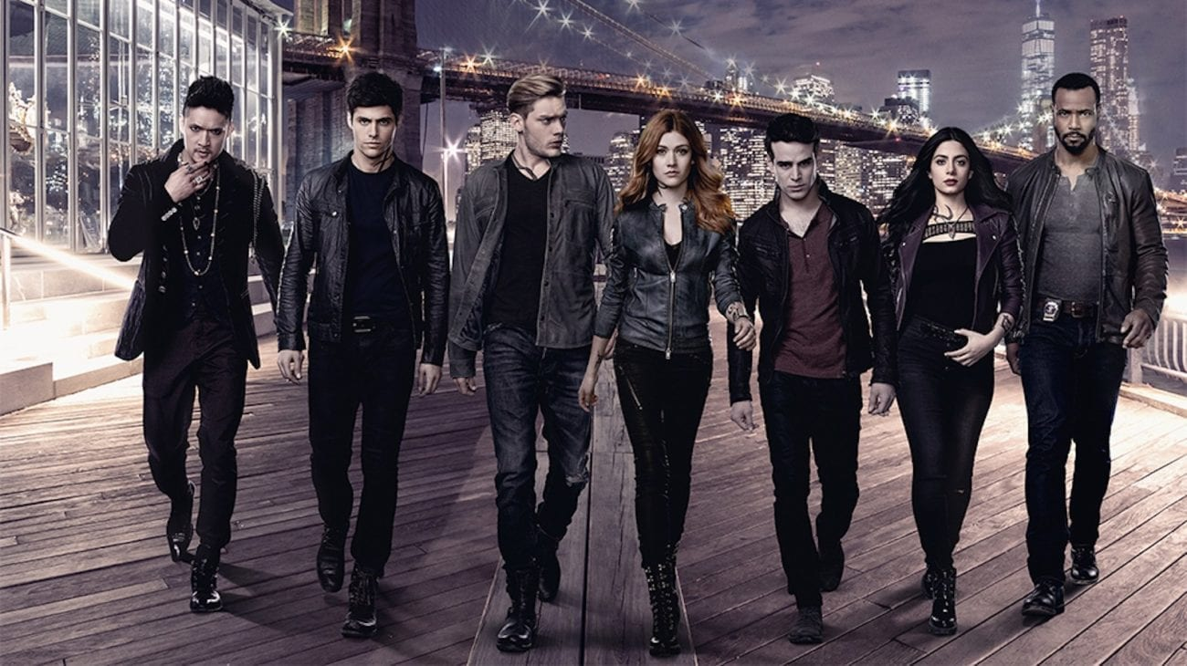 Freeform took to Twitter this weekend to announce it has no interest in satisfying the desires of the dedicated 'Shadowhunters' fandom.