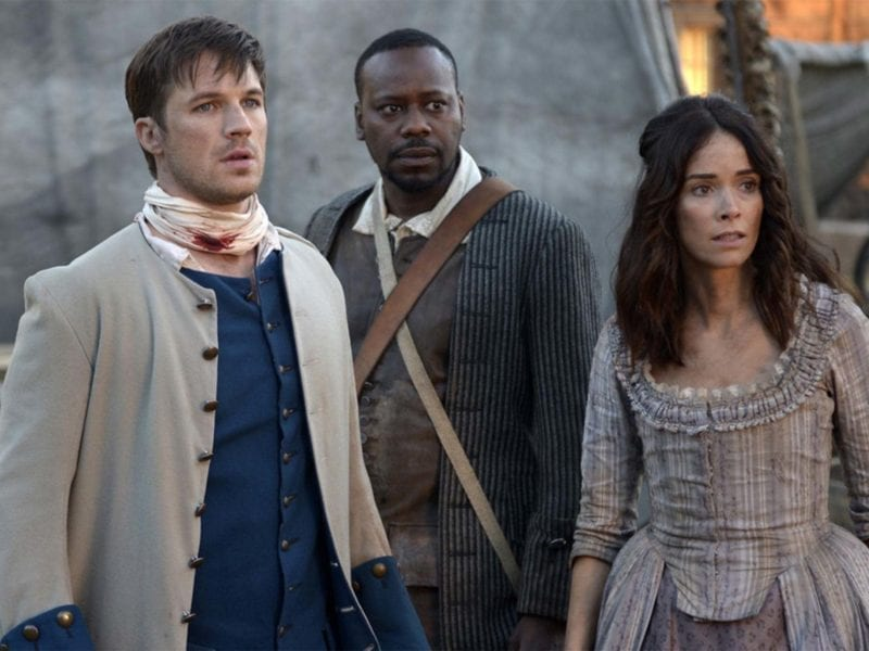 'Timeless' lives on in the hearts of viewers. Here's why the cancelled show was so compelling.