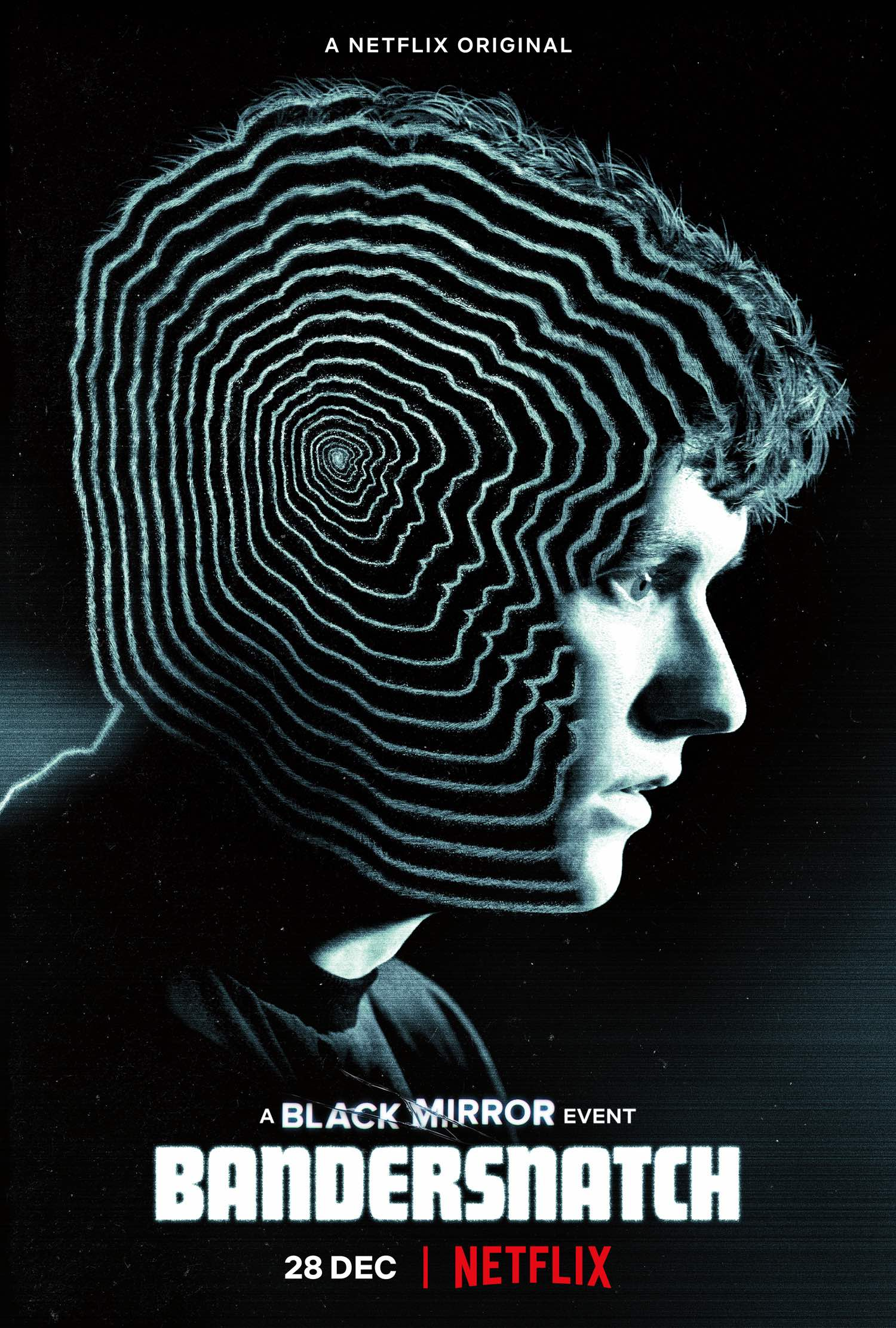 """""""Bandersnatch"""" is a feature-length, choose-your-own-adventure episode of 'Black Mirror' that's guaranteed to swoop in and completely ruin our year."""
