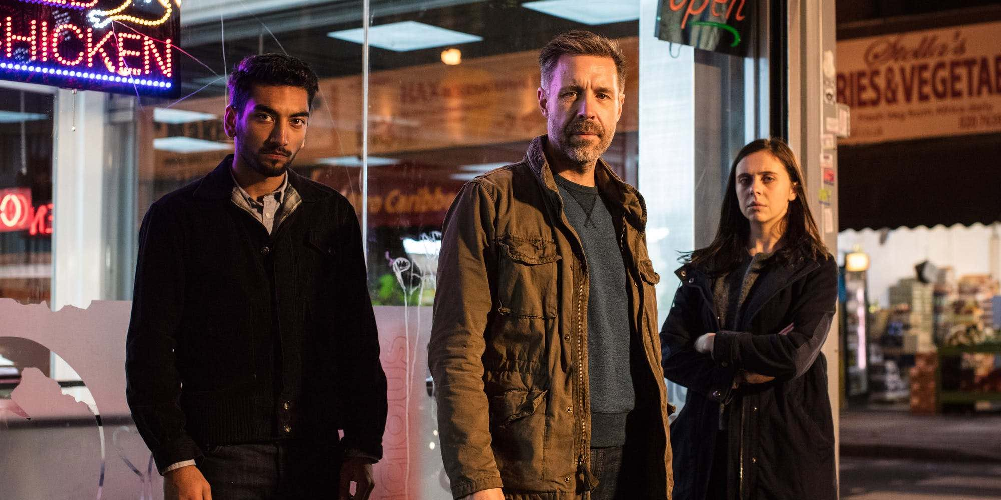 'Informer' is a thrilling six-part drama from the UK following a British-born Pakistani man reluctantly pushed into a counterterrorism position.