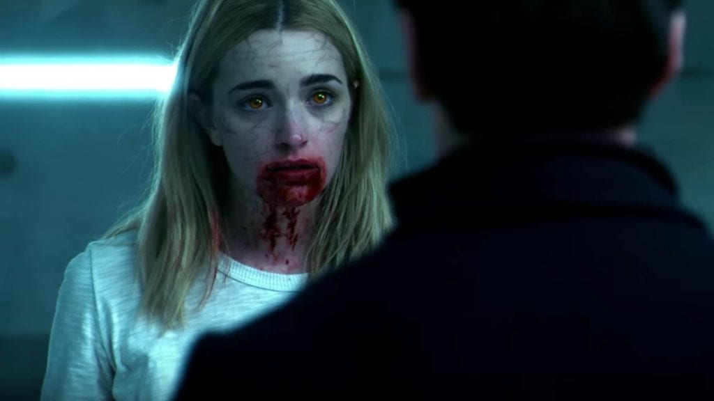 'The Passage' is an apocalyptic adaptation of Justin Cronin's trilogy of books combines the vampire mythos with a healthy dose of science-fiction.