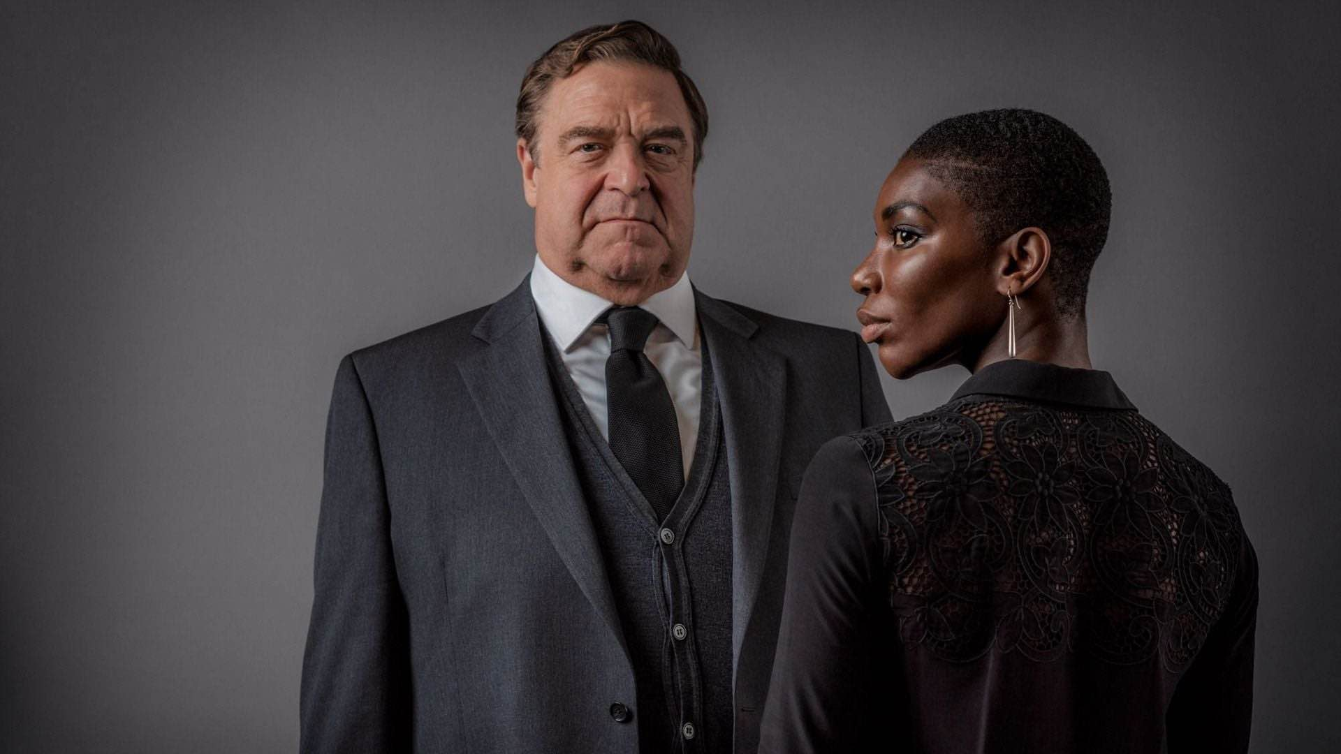 Having already aired in the UK from September to October 2018, 'Black Earth Rising' has received an encouraging reception
