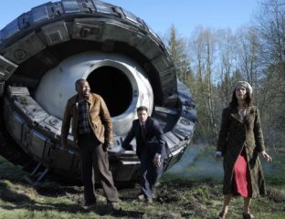 To celebrate the prematurely axed sci-fi extravaganza, here are some of the craziest 'Timeless' theories we've managed to dig up for you #Clockblockers.