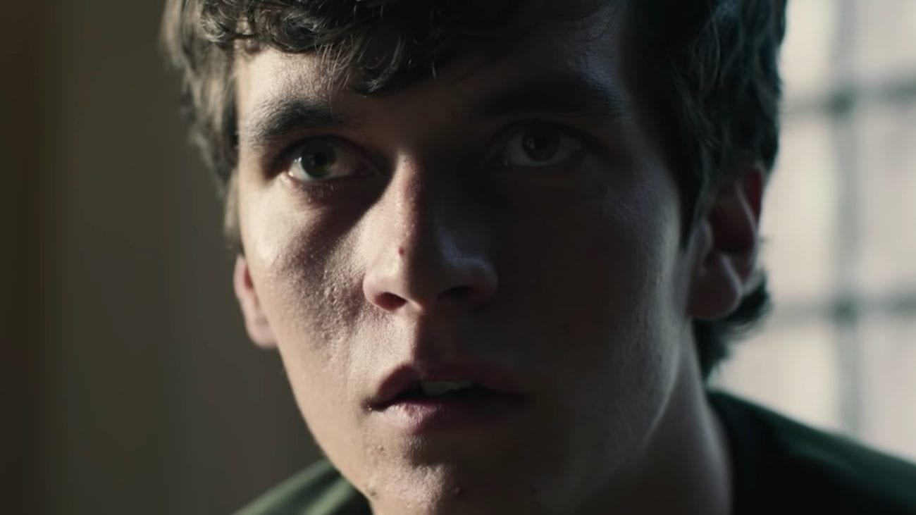 'Bandersnatch' manages to transcend its series, 'Black Mirror', to become the type of jewel-like puzzle-case technodystopia from classic cyberpunk novels.