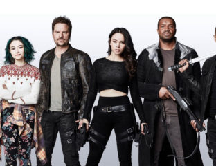 We've spoken to dedicated 'Dark Matter' fans to find out how much the show means to them, and why they think the show deserves a second chance.