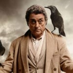 'American Gods' has been deemed unfilmable. Starz stood up to the challenge and have created an eight-episode adaption. Any good? We think so.