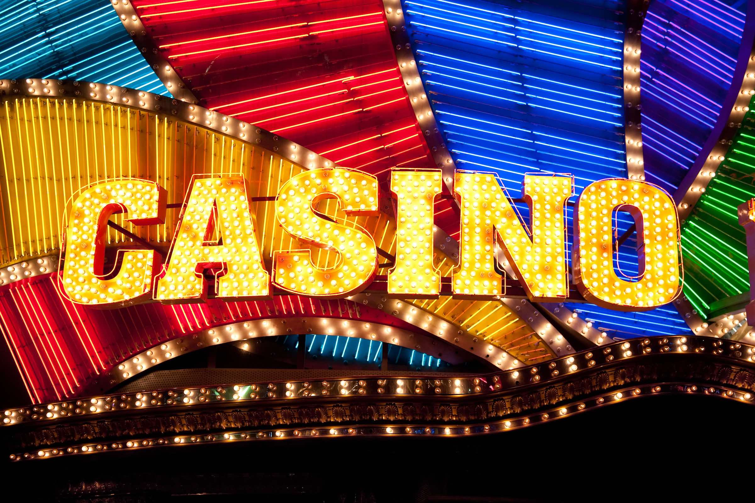 The greatest casino games based on movies – Film Daily