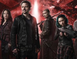 'Dark Matter' had lots of potential before it was cancelled. What did the cast members have in mind for future storylines?